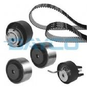 KIT795 3.0 Tdv6 Full Dayco Oem Timing Belt & Fuel Pump Belt Kit LR016655 + LR016656 + 2 X 1311306